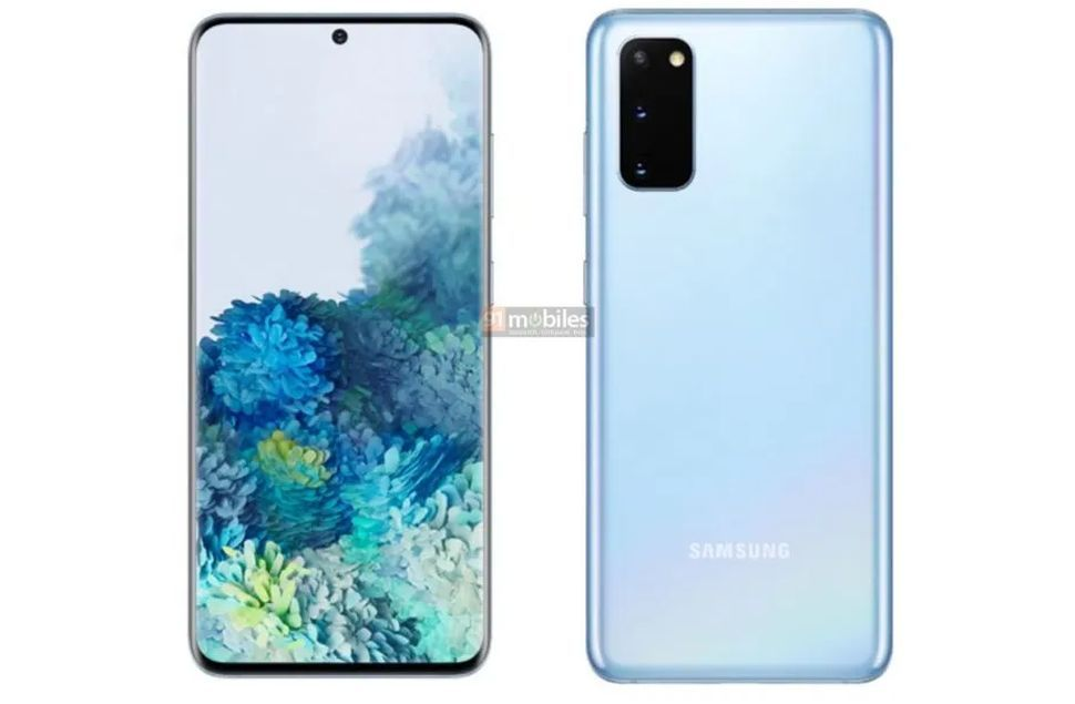 Officiele Pers Renders Samsung Galaxy S20 Serie Gelekt Apparata In 2020 Samsung Galaxy Samsung Camera