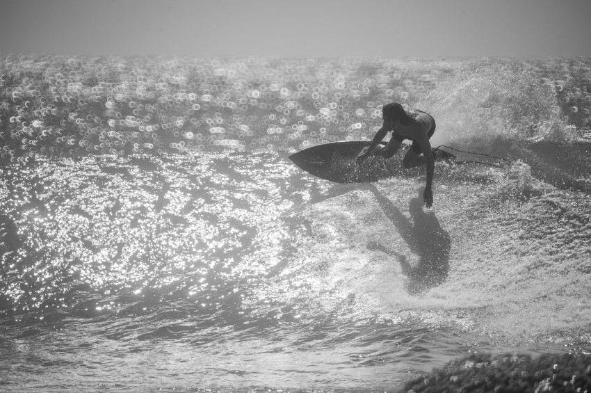 Craig Ando Surfing Trip Ocean