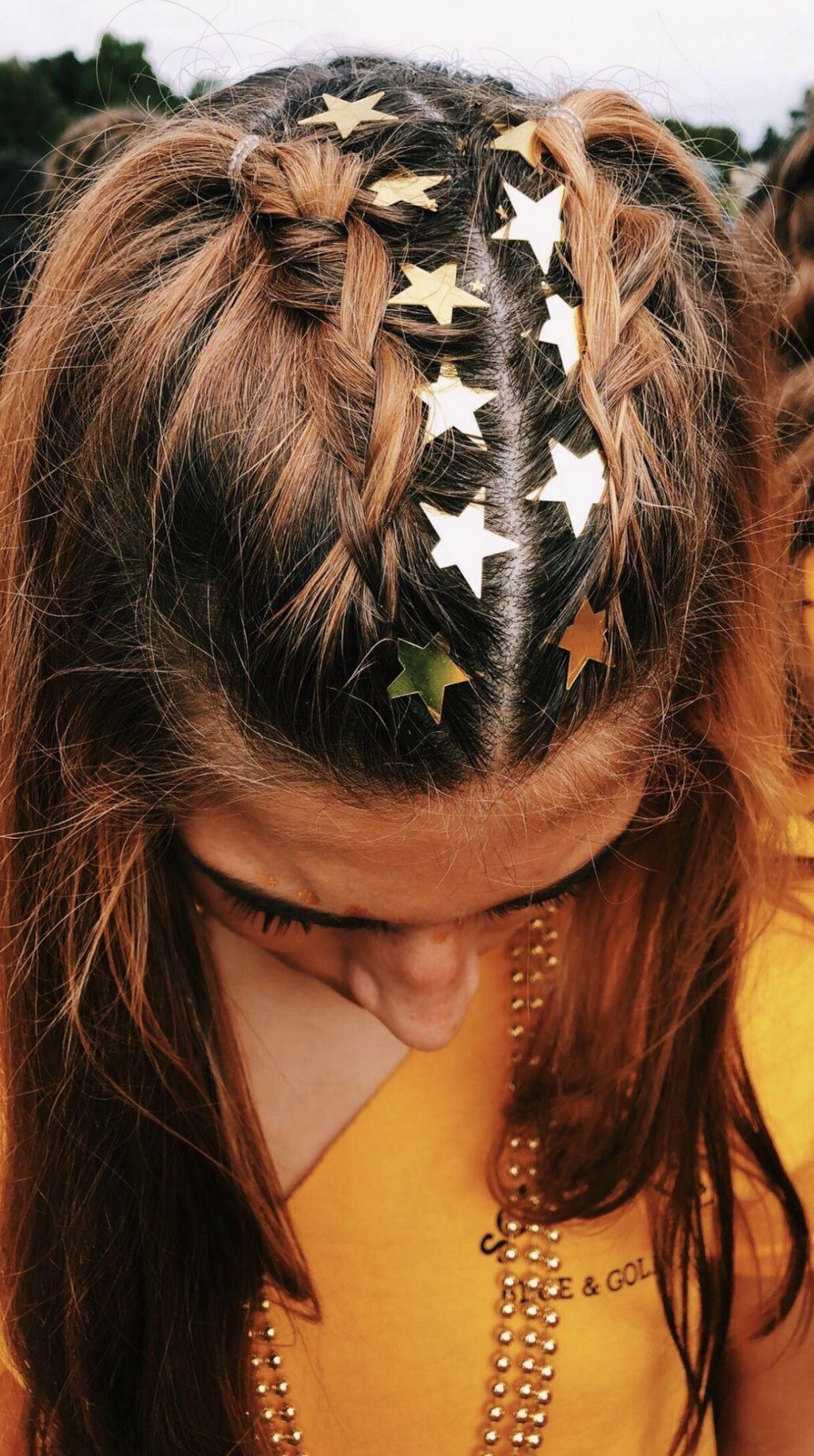 40 Unique Fall Hairstyles To Wear Right Now Hairstyle Festival Haar Styling Kurzes Haar Frisuren Langhaar