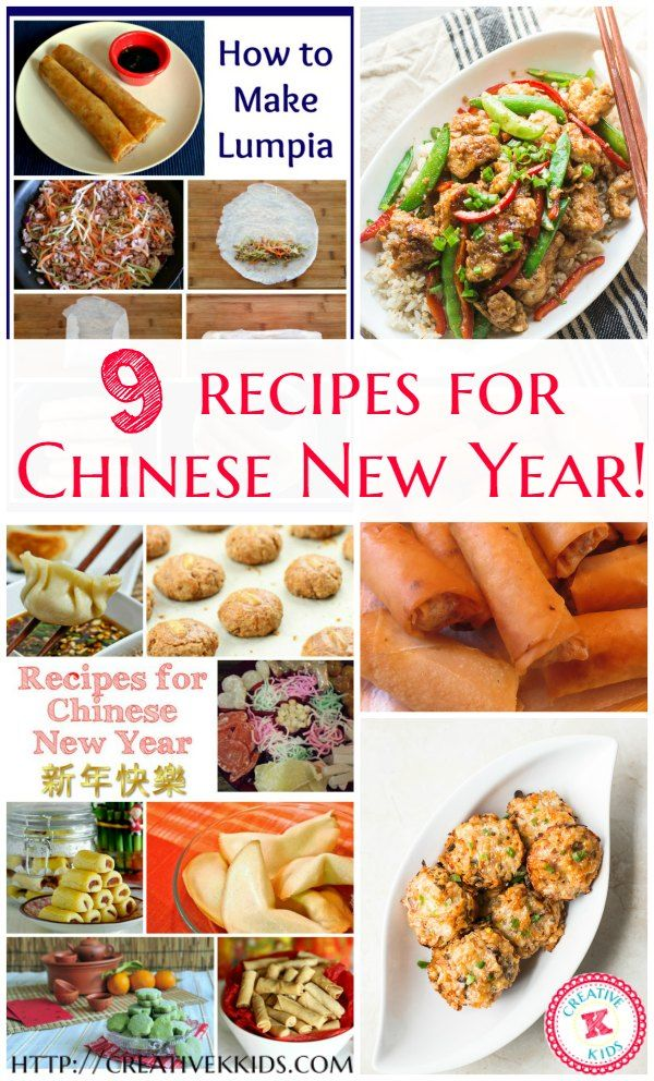 Bloggers brags pinterest party week 64 linky food recipes and 9 different recipes for chinese new year or any time you want asian food forumfinder Gallery