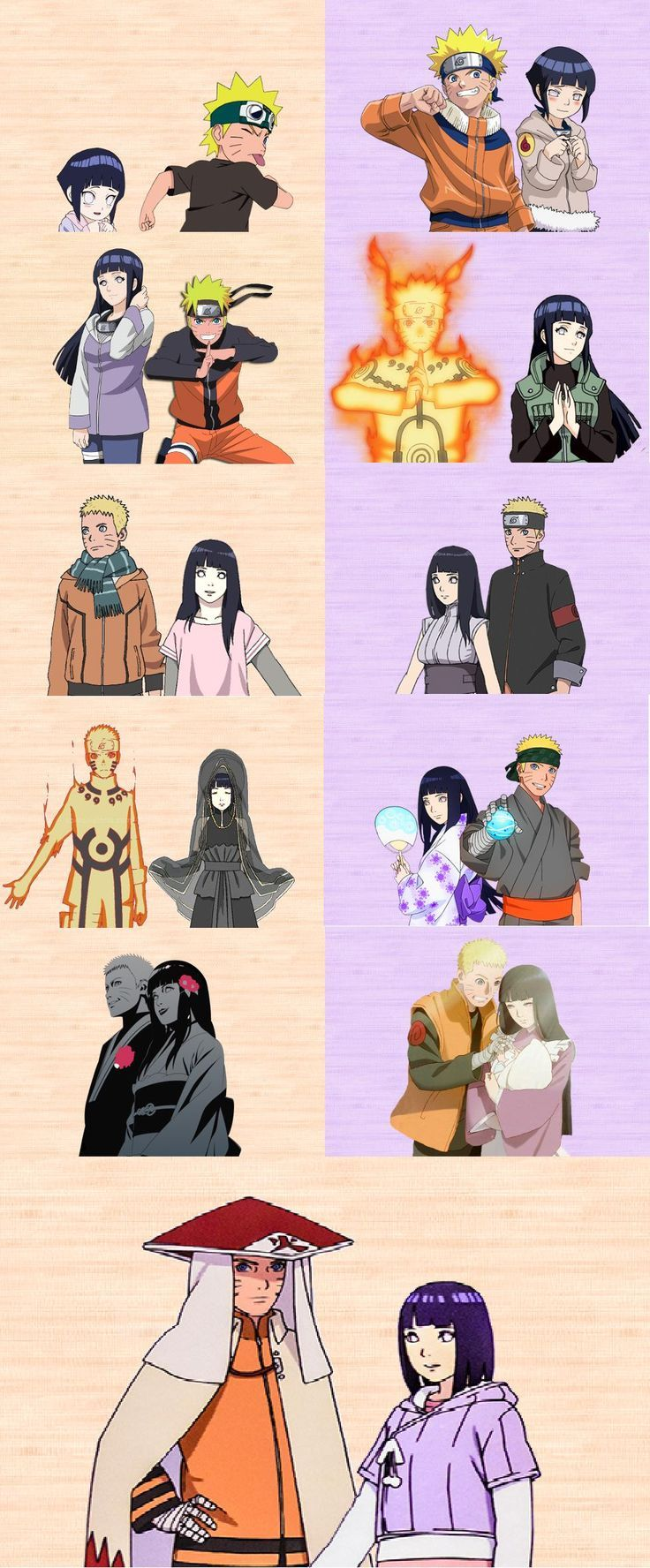 5493547f7eca16ae608538d20b614930.jpg (736×1776)   Naruto ...
