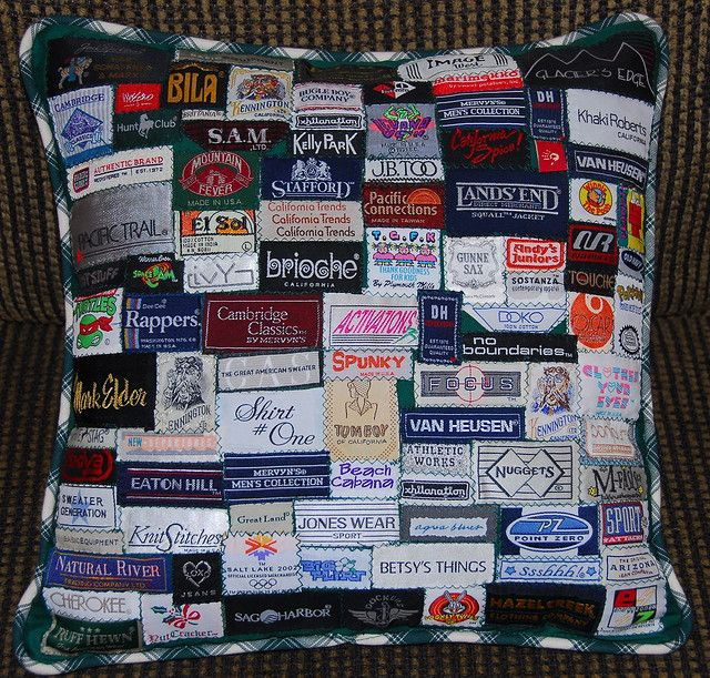 Patchwork Quilt Label Pillow Quilt Labels Patchwork Quilts Quilts