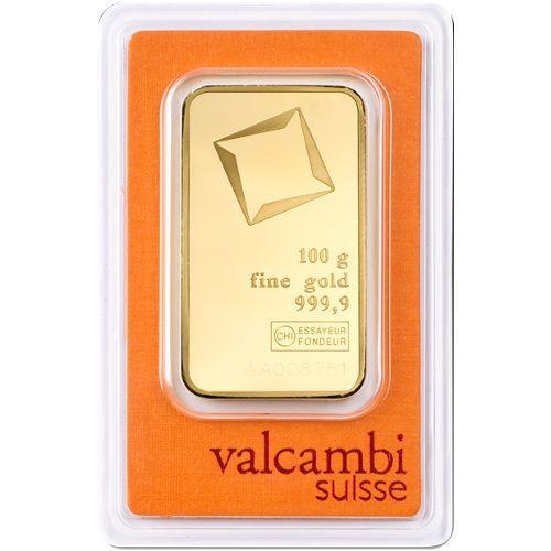 100 Gram Valcambi Gold Bars From Jm Bullion Gold Bullion Gold Bar Buy Gold And Silver