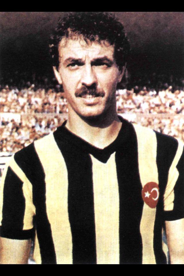 Erol Togay Kafaci Erol Altay 1978 1981 A Demirspor Spor Futbol Futbolcular