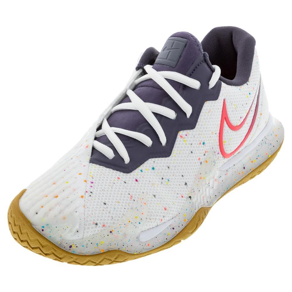 Nike Men`s Air Zoom Vapor Cage 4 Tennis Shoes   Tennis Express ...