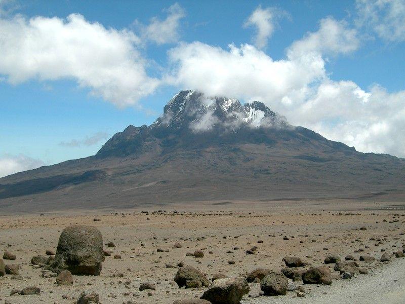 Climbing Mount Killimanjaro packages - overseas adventure travel - http://www.adventuretravelshop.co.uk/climbing-mount-kilimanjaro/