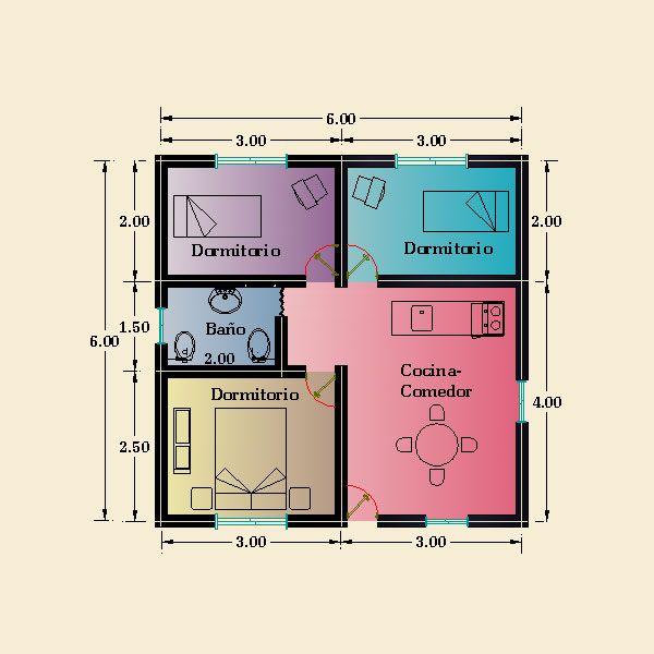 Constructora sol del plata viviendas prefabricadas construcci n de casas planos muebles - Construccion de casa prefabricadas ...