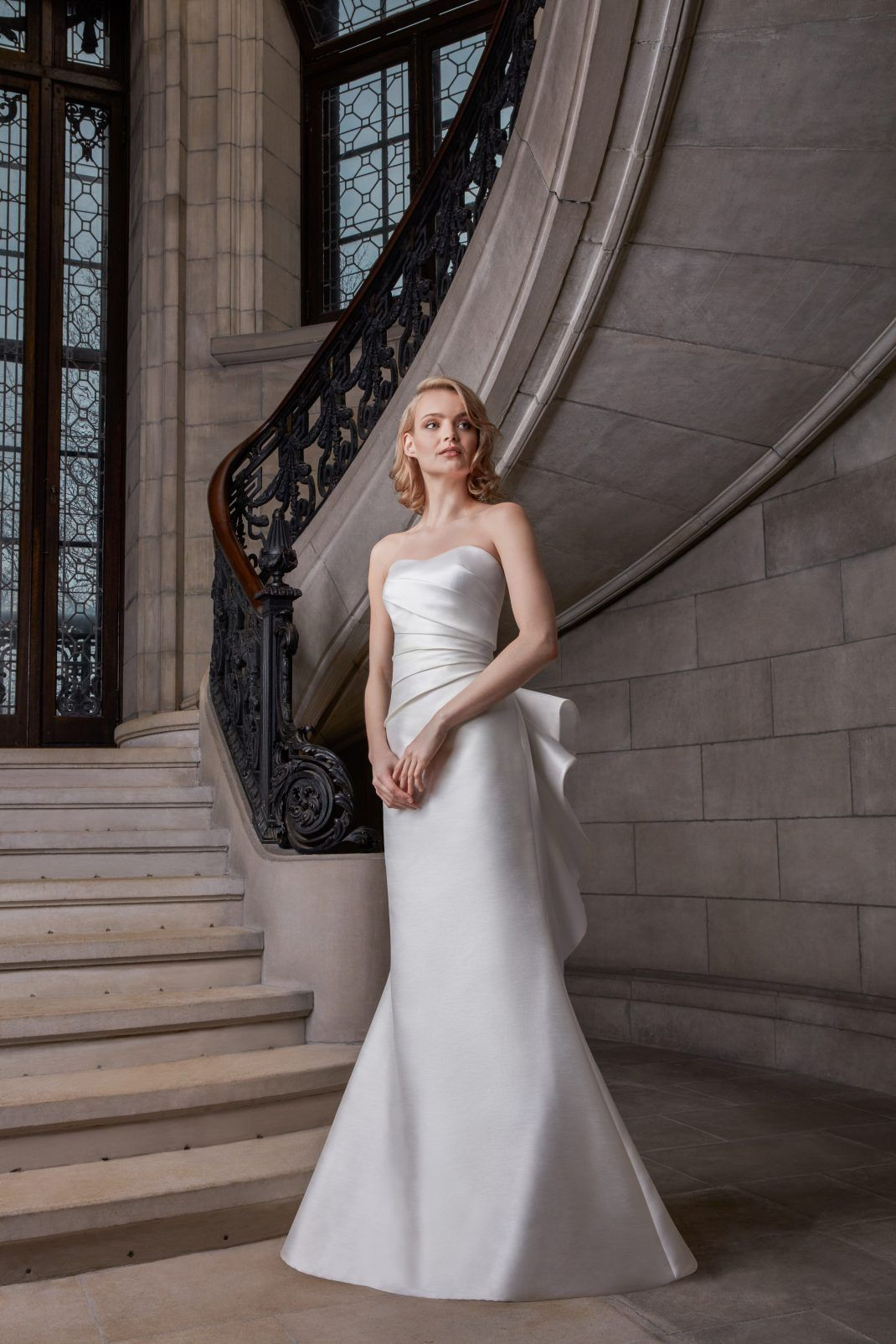 Sareh Nouri Spring 2020 Collection Amazing wedding