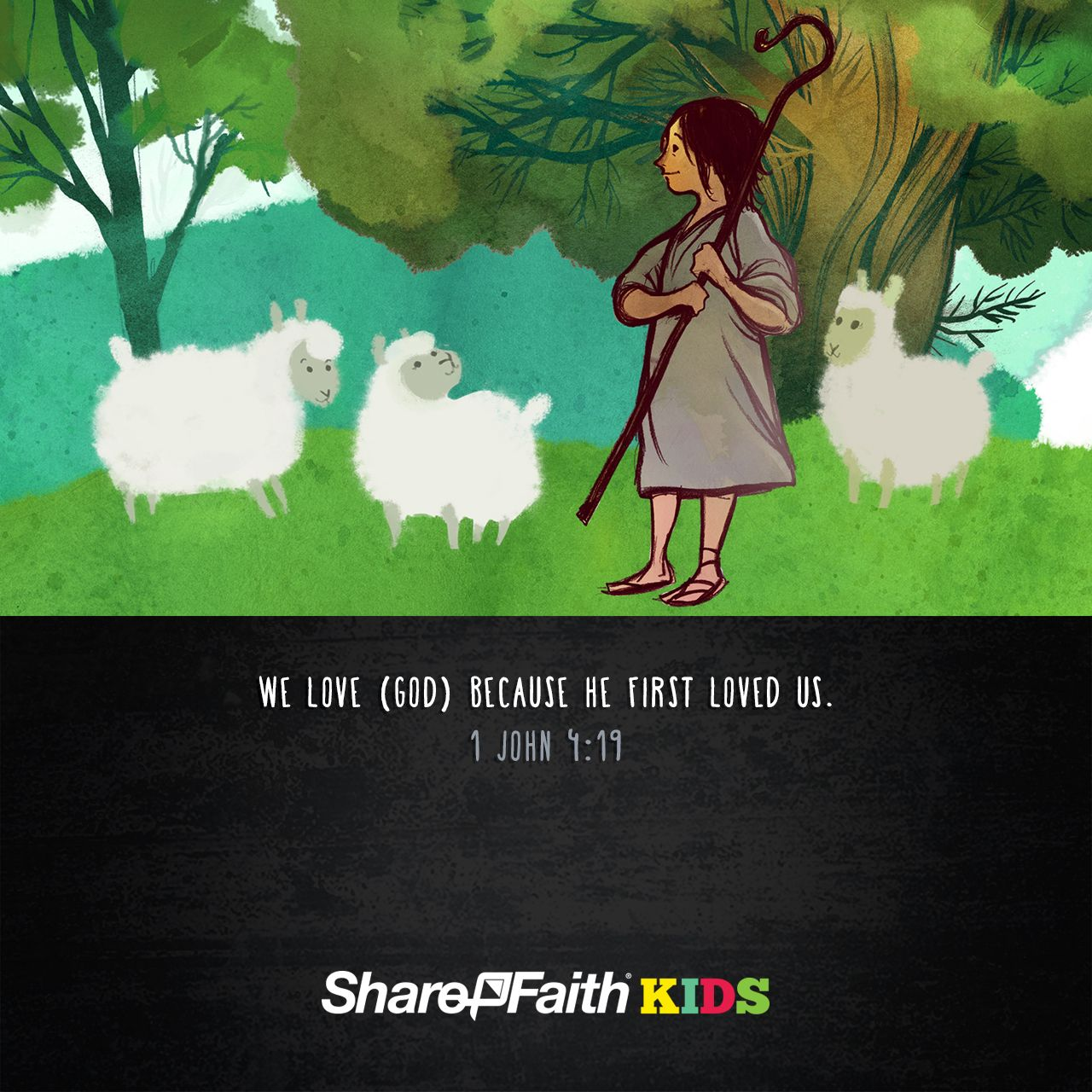 This Story Of Cain And Abel Kids Bible Scripture The