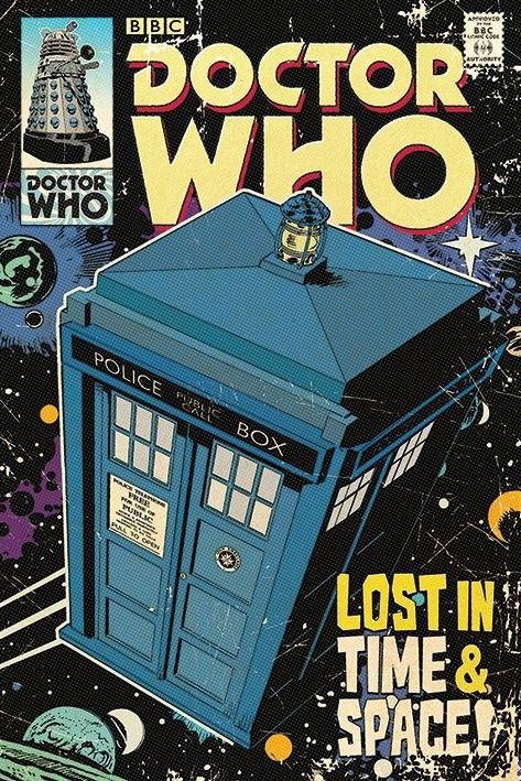 Image from http://www.geekalerts.com/u/TARDIS-Comic-Book-Cover-Poster.jpg.