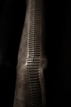 leather details interiors - Cerca con Google