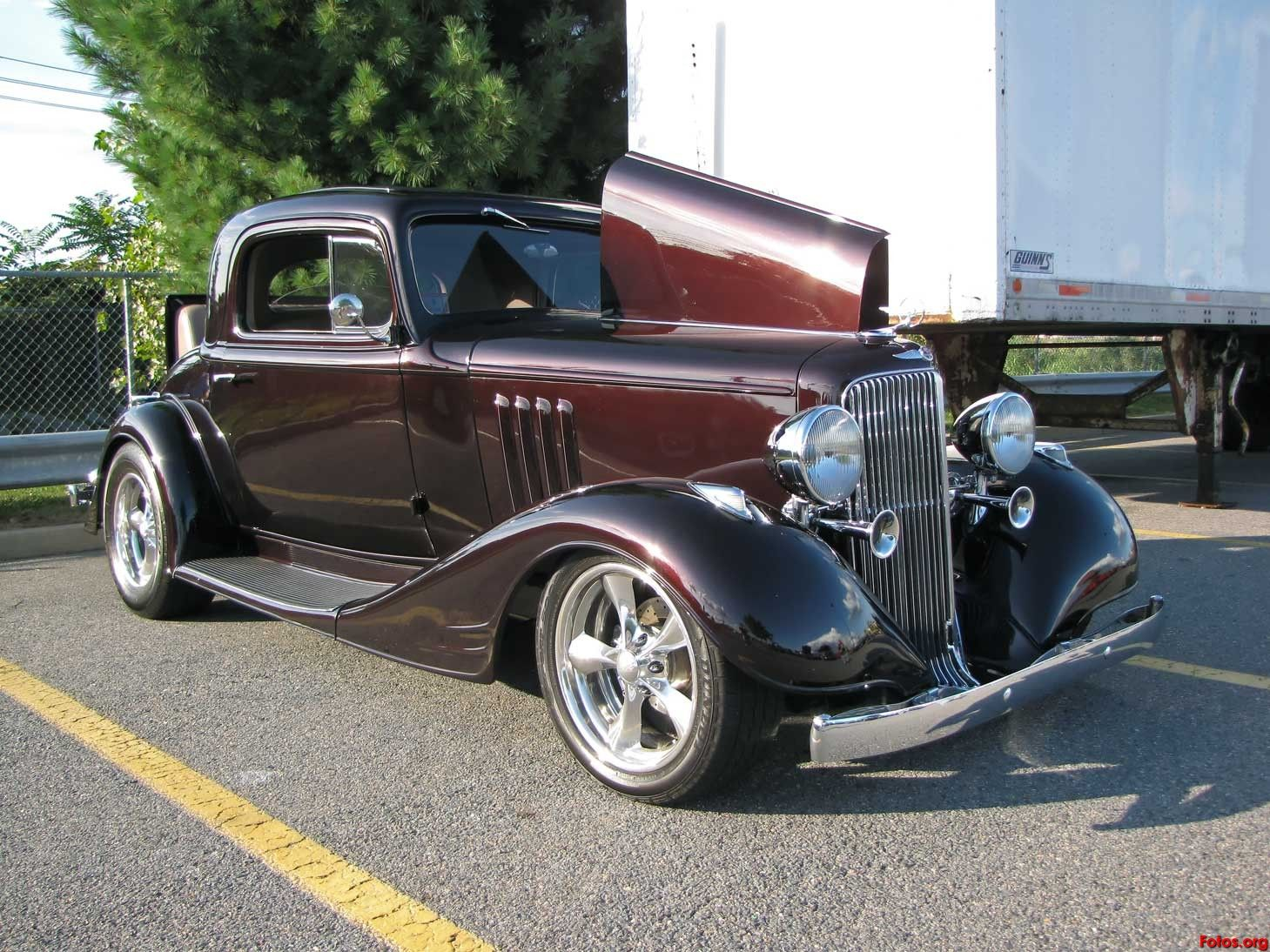 1933 pontiac street rods pinterest modified cars and for 1933 pontiac 4 door sedan