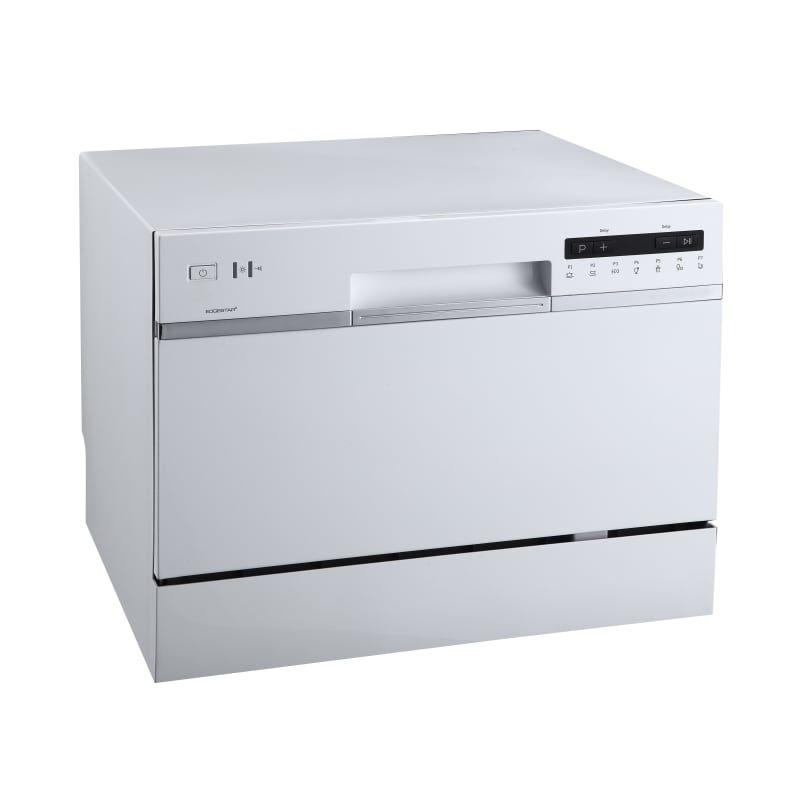 Edgestar Dwp62 Portable Dishwasher Countertop Dishwasher