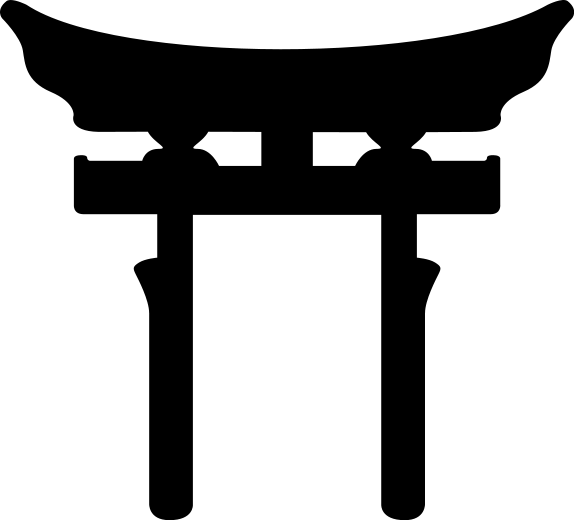 Toriig Shinto Symbol Pinterest Mythology Japanese