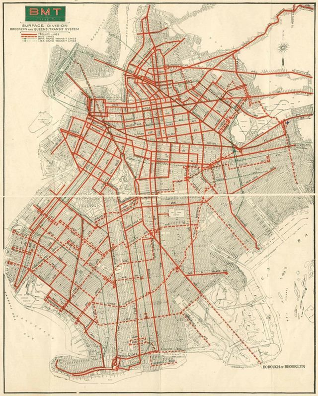 Brooklyn Trolley Map | [d]online | The bowery boys, New york ... on amsterdam germany map, amsterdam world map with countries, amsterdam location world map, amsterdam map on the worldwide, amsterdam city map,