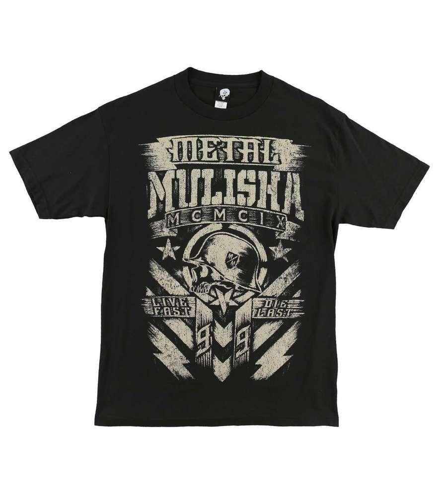 Harley Davidson Men/'s Black Chalk Diamond Tee Shirt