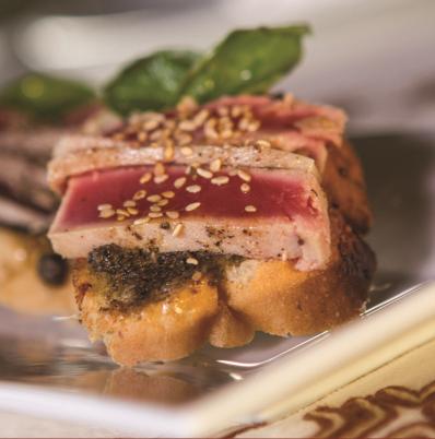 Disfruta de nuestra cocina Italo-Argentina