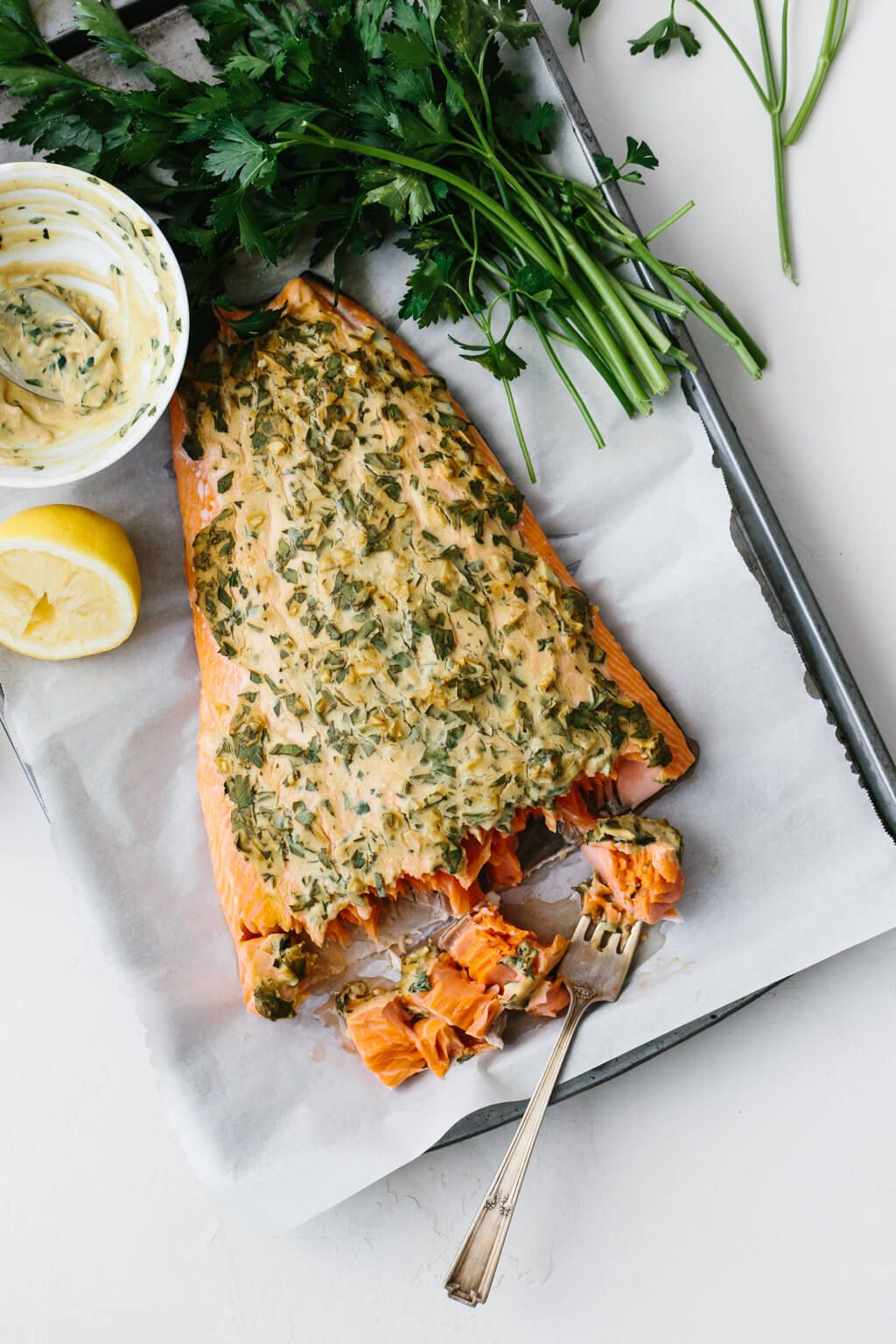 Dijon Baked Salmon Is One Of My Favorite Easy Salmon Recipes It S Incredibly Flavorful And The Dijon Top Easy Salmon Recipes Baked Salmon Recipes Baked Salmon