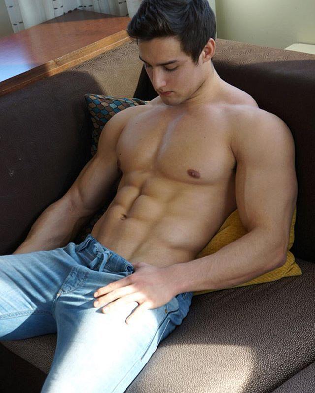 gay physicals gym