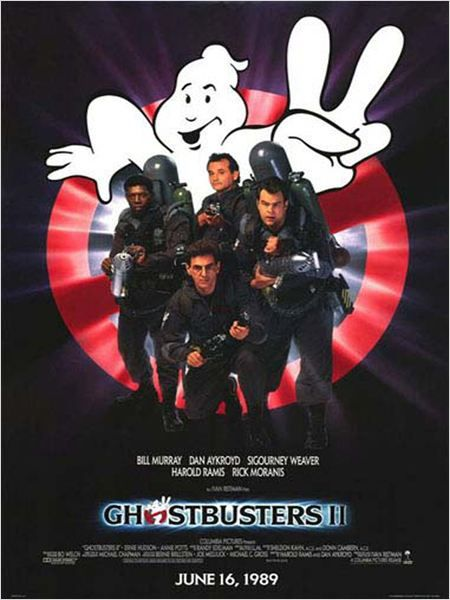 Epingle Sur Ghost Busters
