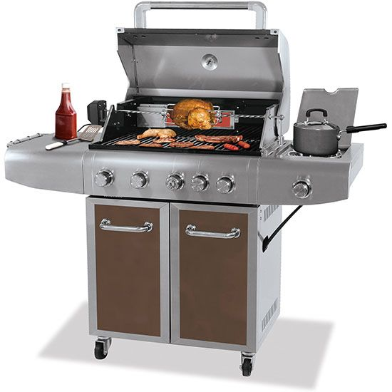 Summer Is Perfect For Grilling And This One Of The Best Deals On A Gas Grill We Ve Ever Seen If You Been Having Ideas Getting New