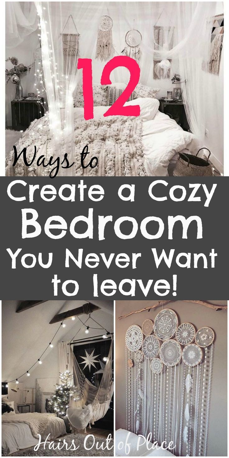 Small bedroom decorating ideas with faux fur, pillows, tapestries, lights, etc images