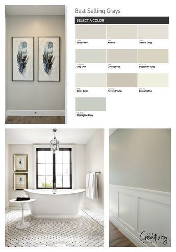 most popular benjamin moore paint colors room paint on best interior color schemes id=70524