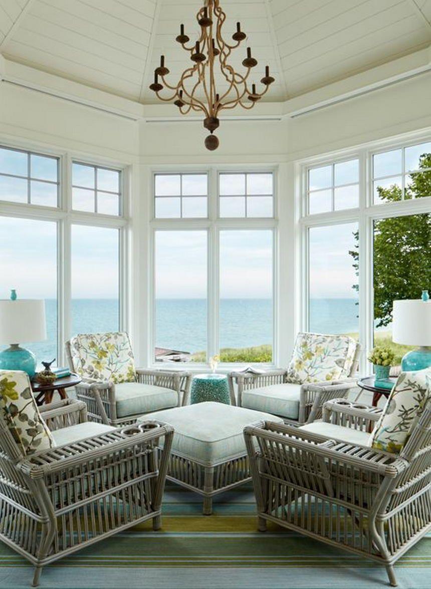 Stupendous Sunroom Design Ideas | Sunroom designs, Sunroom ...