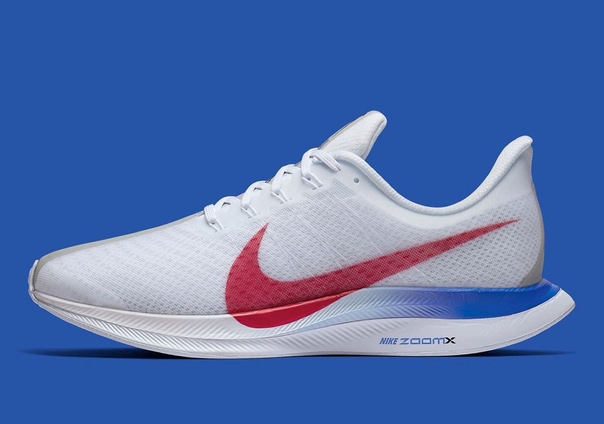 Nike Zoom Pegasus 35 Turbo Cortez-style | Zapatillas outlet ...