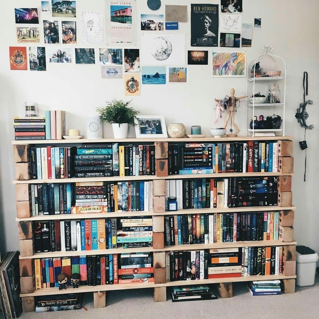 Pinterest Michaelaikate Bookshelves Diy Beautiful Bookshelf Home