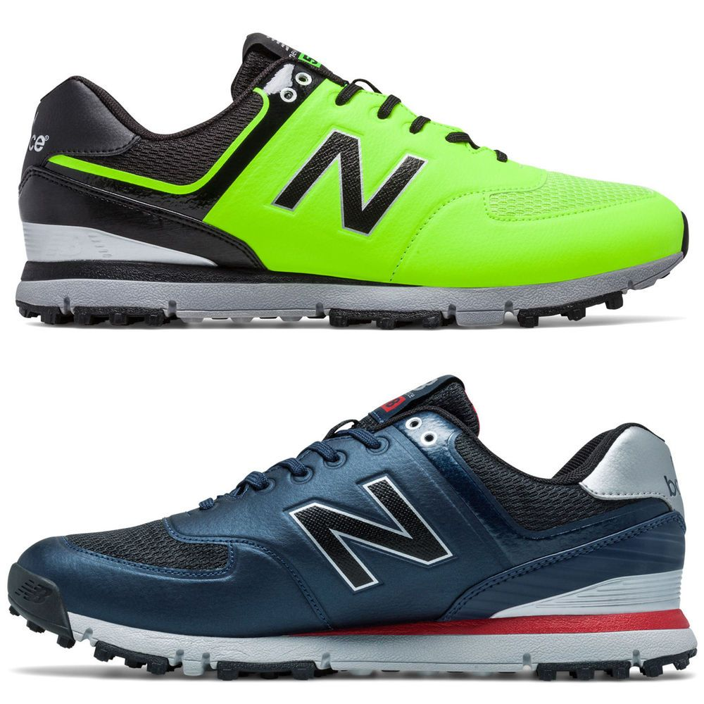 online store e04ef e58aa fashion New Balance Men s NBG518 Spikeless Golf Shoe, Brand New