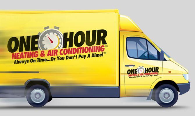 Onehour Heating Airconditioning Tn Nashville Hvac Repairs