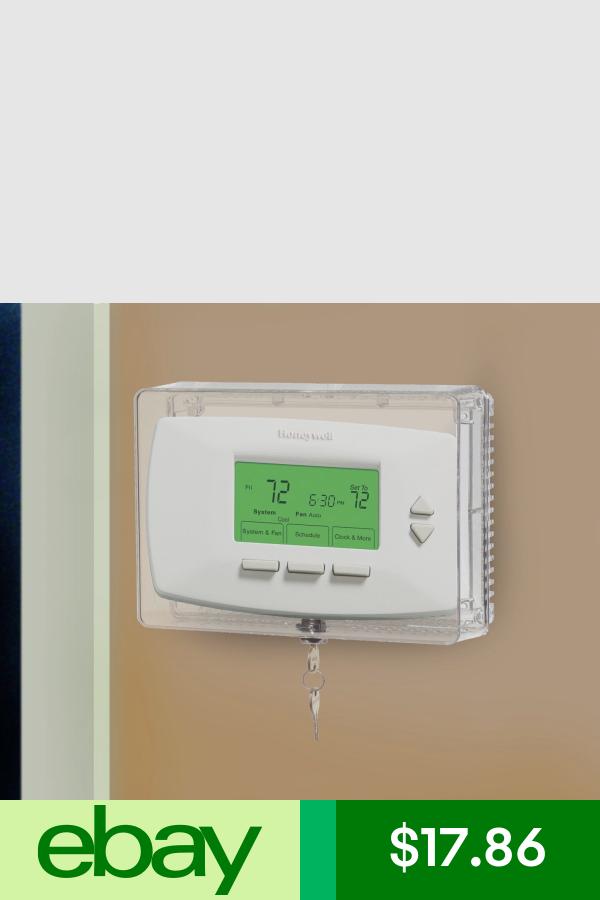 Honeywell Thermostats Home & Garden ebay Thermostat