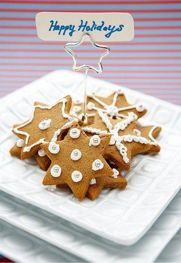 Weihnachtsplätzchen: Leckere Plätzchenrezepte für Weihnachten