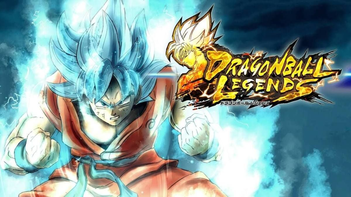 Dragon Ball Legends 2.2.0 Mod apk +OBB/Data hack for