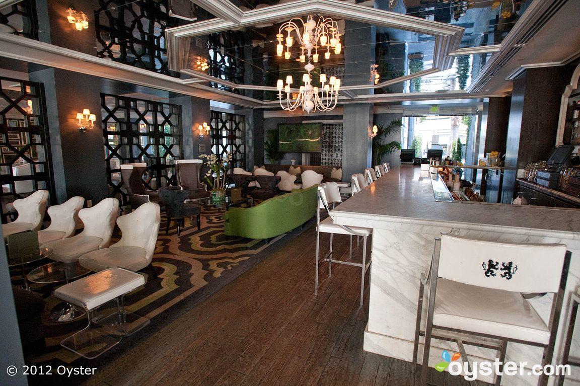Viceroy santa monica interior designer - Santa monica interior design firms ...