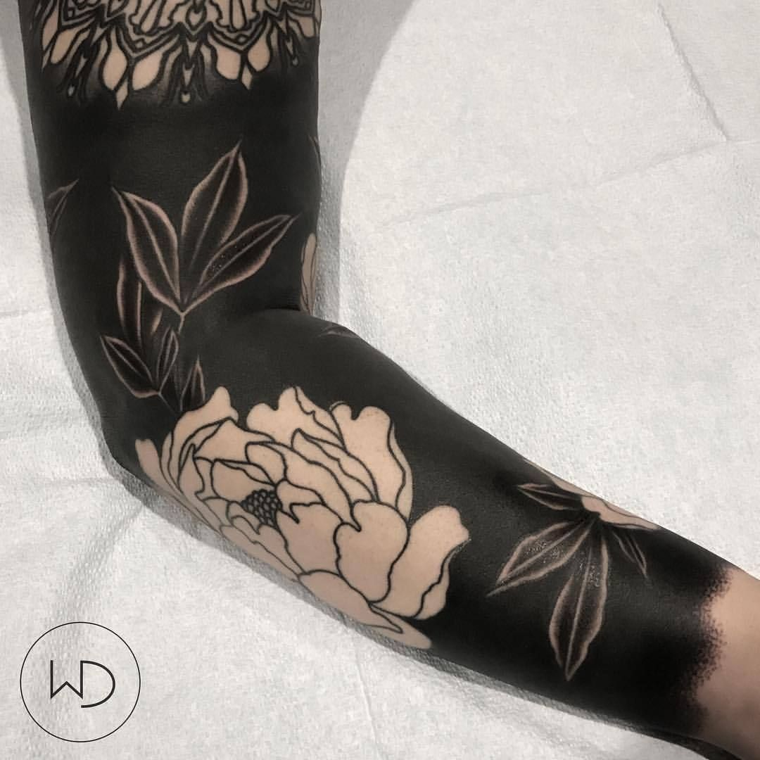 Stippling Tattoo Sleeves: Pin By James Lee Brady On Tattoo