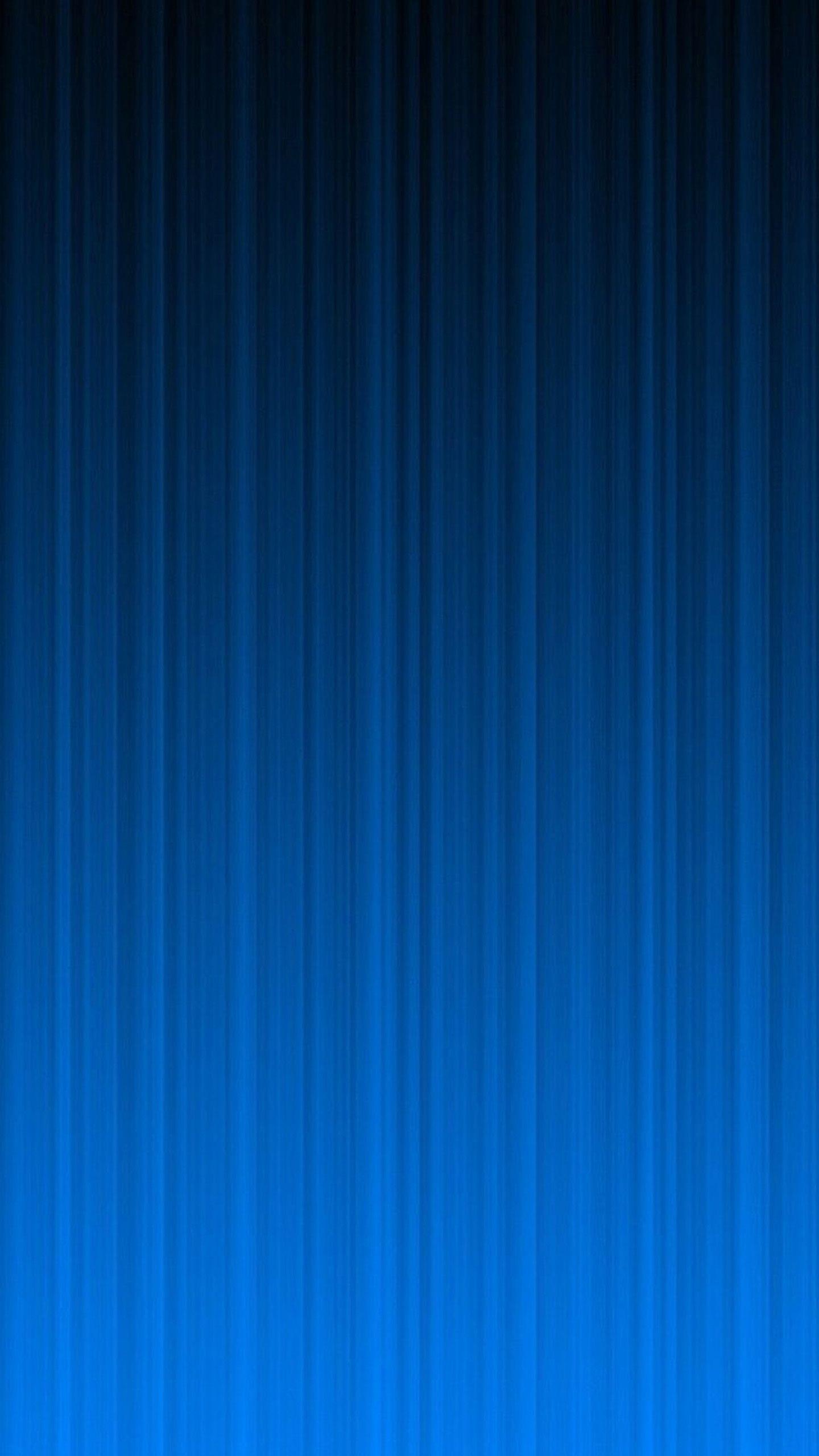 Blue Streaks Galaxy Note 4 Wallpapers