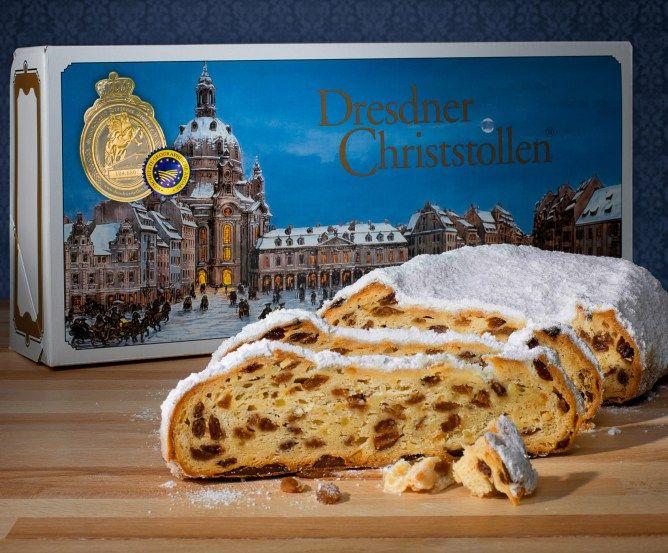 Dresdner for Butter kuchen dresden