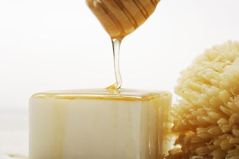 Why Add Honey to Your Homemade Soaps