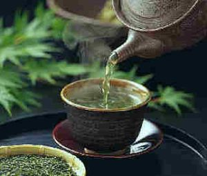 OSTEOPOROSI: BERE TE' RINFORZA LE OSSA (Osteoporosis: Tea Makes Your Bones Stronger)