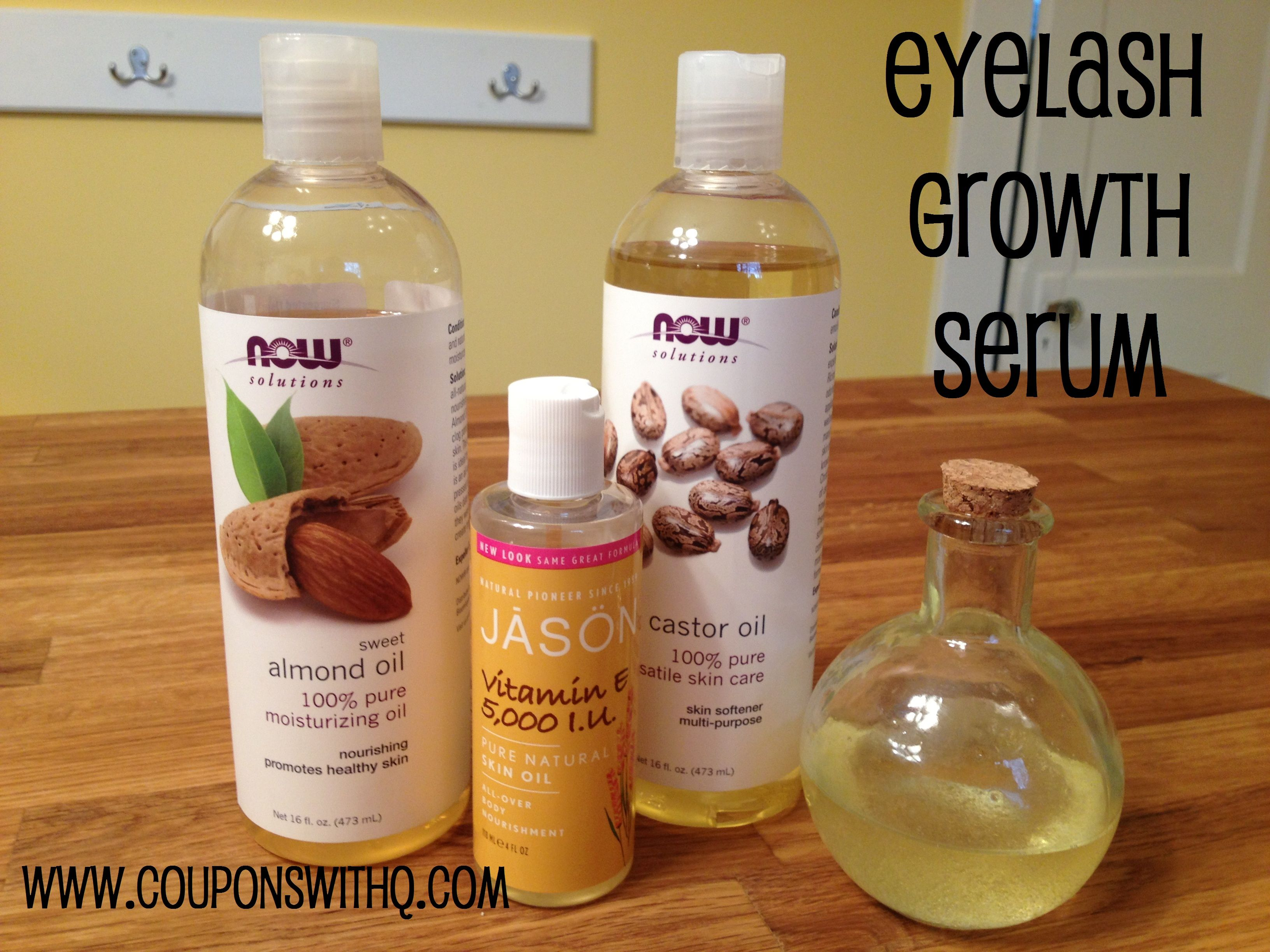 Eyelash Growth Serum I Have Been Using It For A Month And