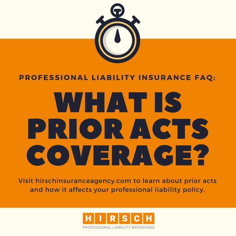 Get in touch with us for #ProfessionalLiabilityInsurance ...
