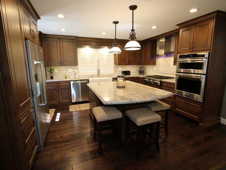 Interior Designers Home Bathroom Kitchen Remodeling Orange ...