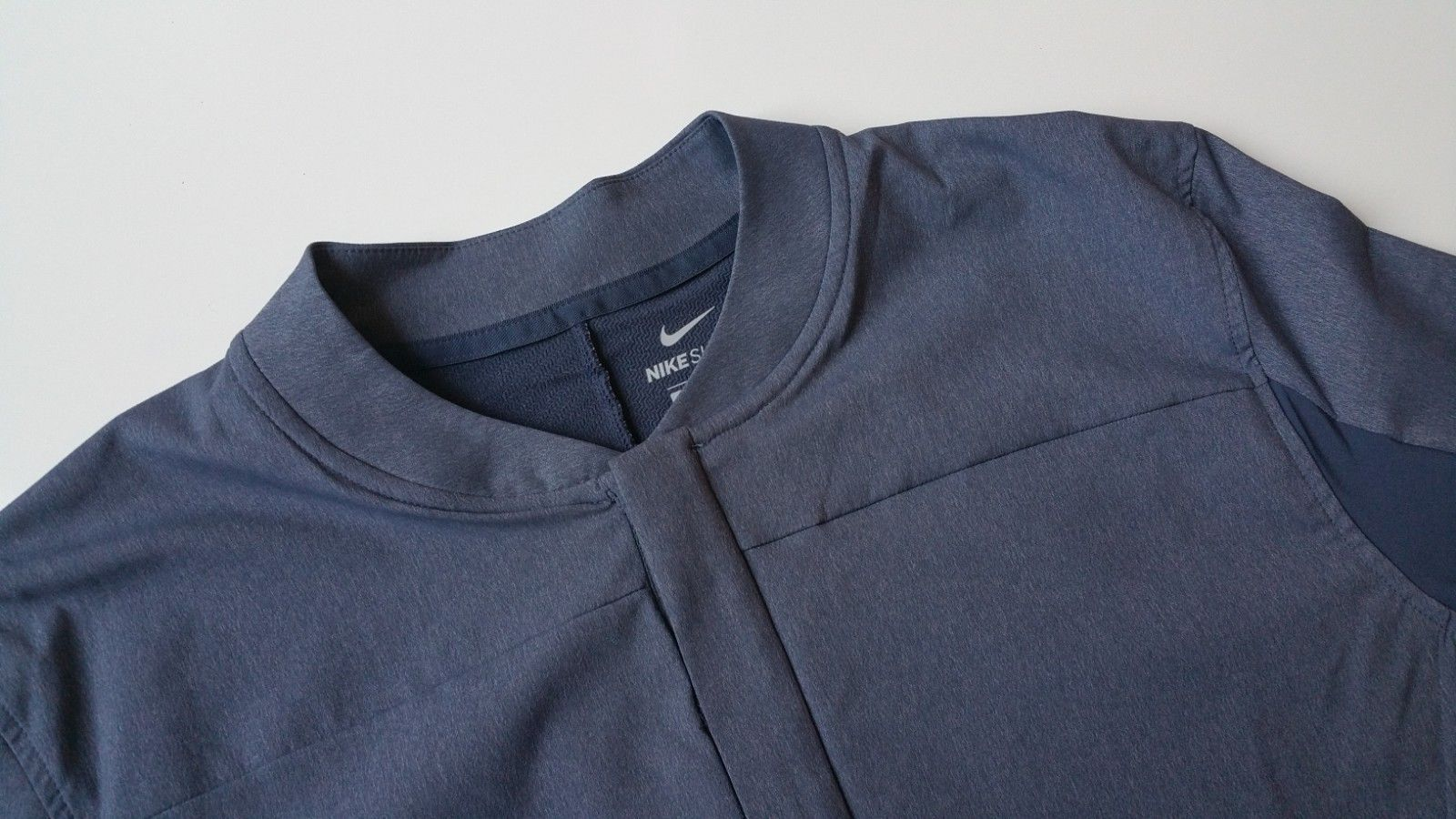 0739ec58ec4b Coats and Jackets 181134  New Nike Golf Shield Half Zip Blade Wind Jacket