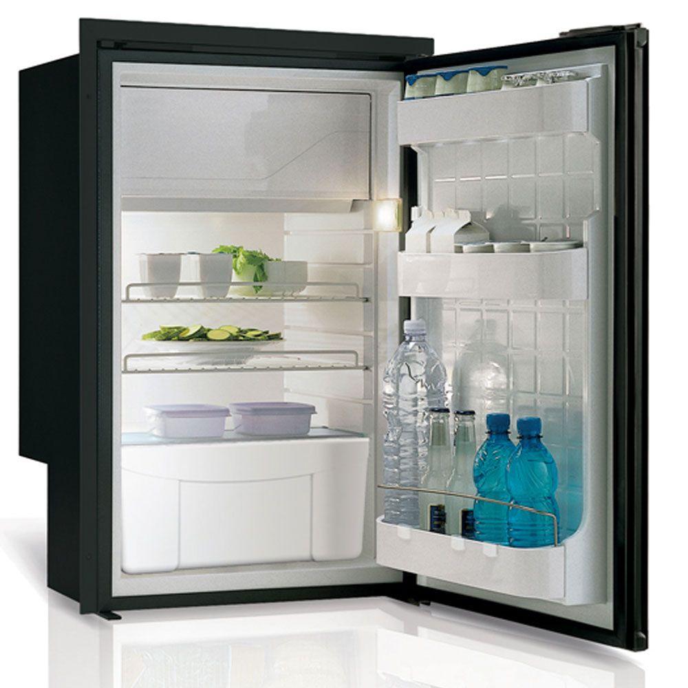 Vitrifrigo C85ibd4 F 1 Rv Electric Refrigerator Freezer Black Ac Dc 3 2 Cf Cooling Unit Compressor Refrigerator