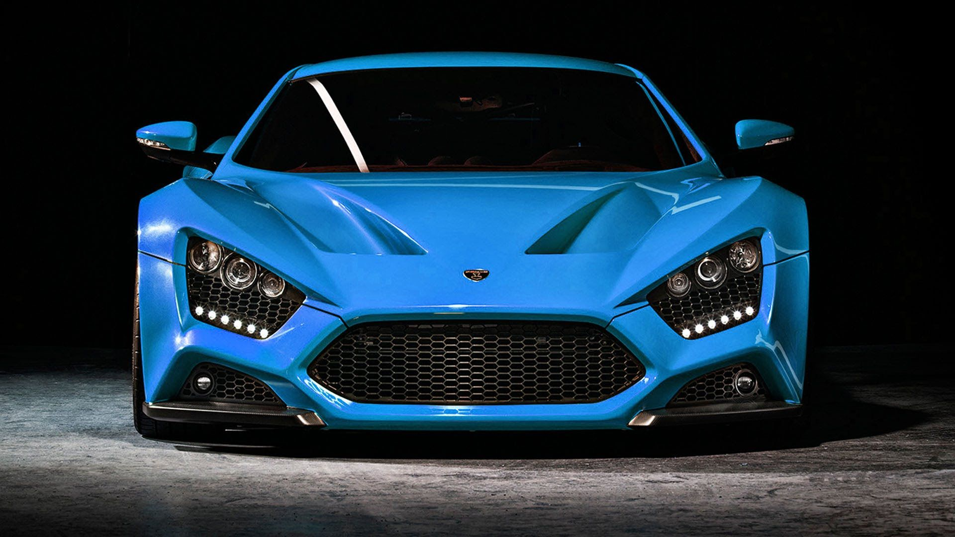 How Its Made Dream Cars S02e17 Zenvo ST1 720p HD Cars And