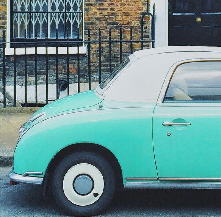 Old car | Colors | Pinterest | Cars