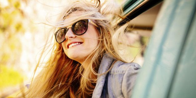 Why Getting Fresh Air Is So Good For You
