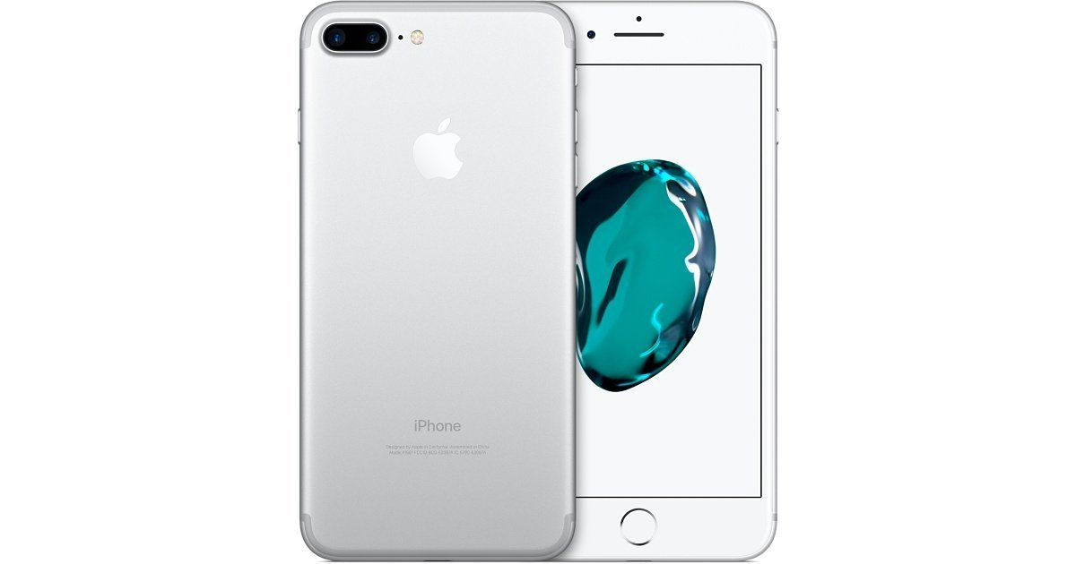 Amazon com: Apple iPhone 7 Plus Unlocked Phone 32 GB
